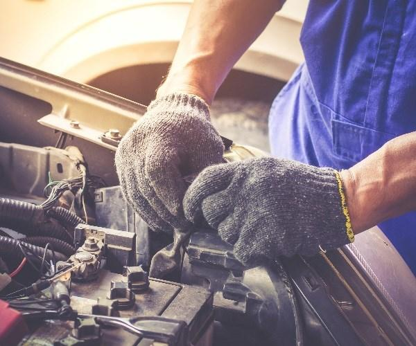 Servicing from just £149