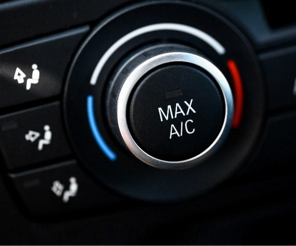 Air Conditioning check and re-gas from £60