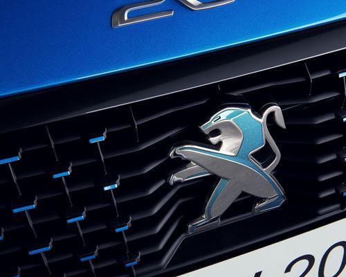 All-New Peugeot e-208