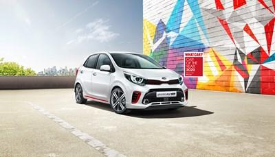 Picanto - Motability Offers
