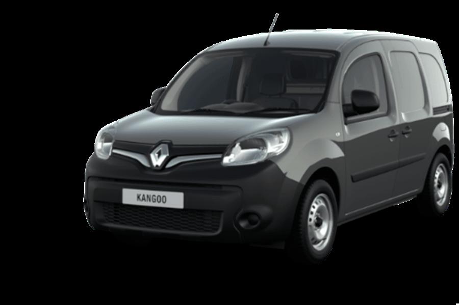 Renault Kangoo ML19 dCi 80 Business