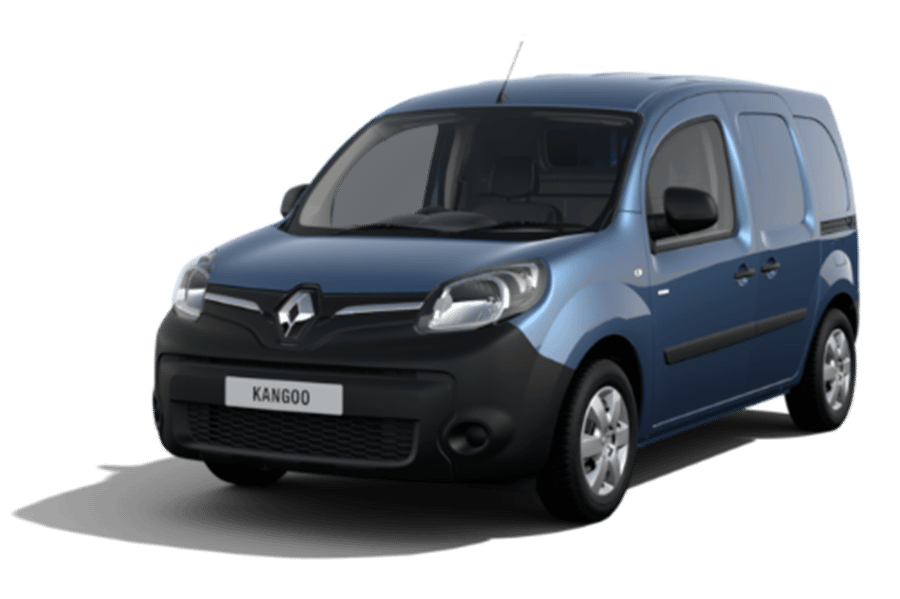 Renault Kangoo Z.E. I ML20 Z.E 33 I BUSINESS