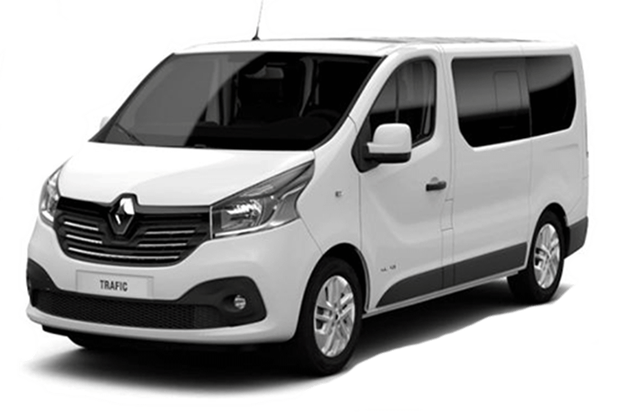 RENAULT TRAFIC SL28 ENERGY dCi 120 Business +