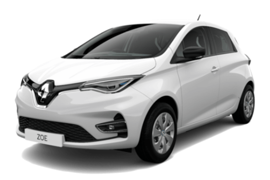 New Renault Zoe i Iconic R110 ZE 50 5Dr