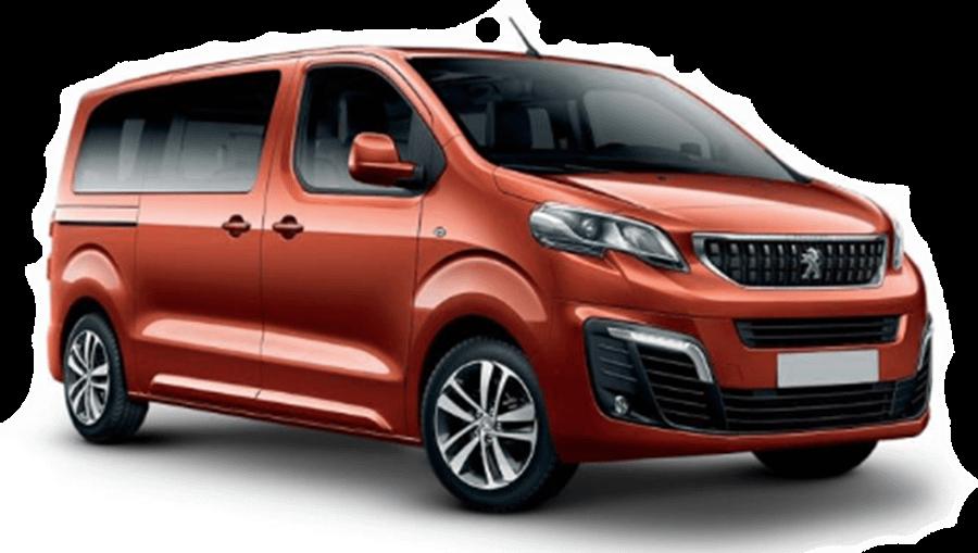 Peugeot Traveller 2.0L BlueHDi 145 S&S Active Standard