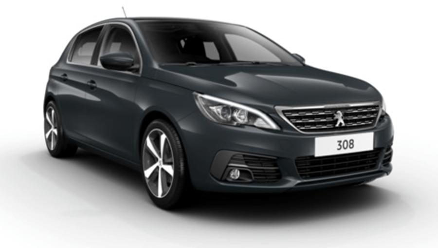 Peugeot 308 1.2L Allure PureTech 130 S&S