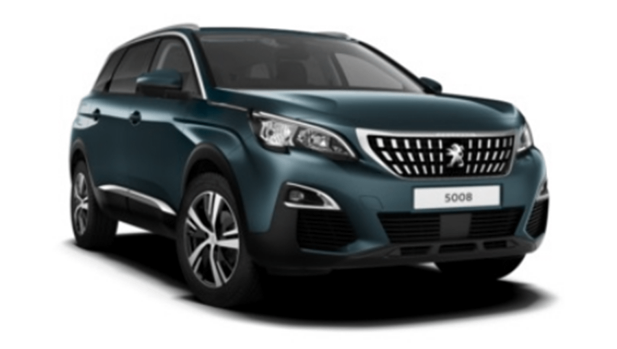 Peugeot 5008 SUV Allure 1.2L PureTech 130 S&S