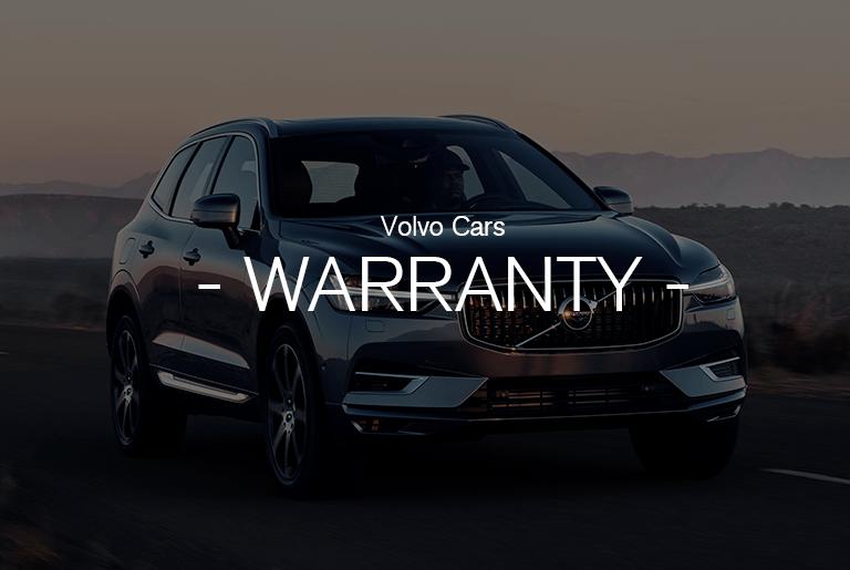 Volvo Warranty