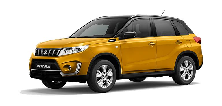 Vitara Motability Offers at Sherwoods