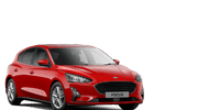 New Focus EcoBoost Mild Hybrid