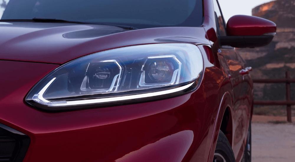 All-New Ford Kuga