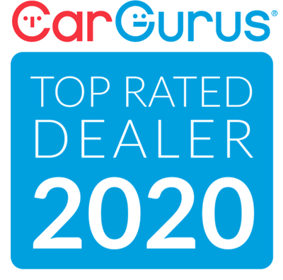 Simpsons Cars is a 'Top Rated CarGurus Dealer 2020'