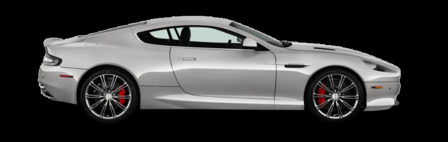 DB9 GT Volante
