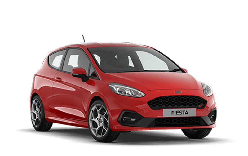 Fiesta From £NIL Advance Payment