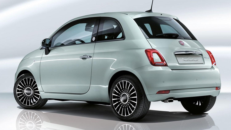 Fiat 500 Motability