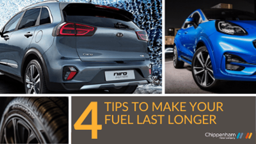 How to be more fuel efficient: 4 tips to make your tank of fuel last longer