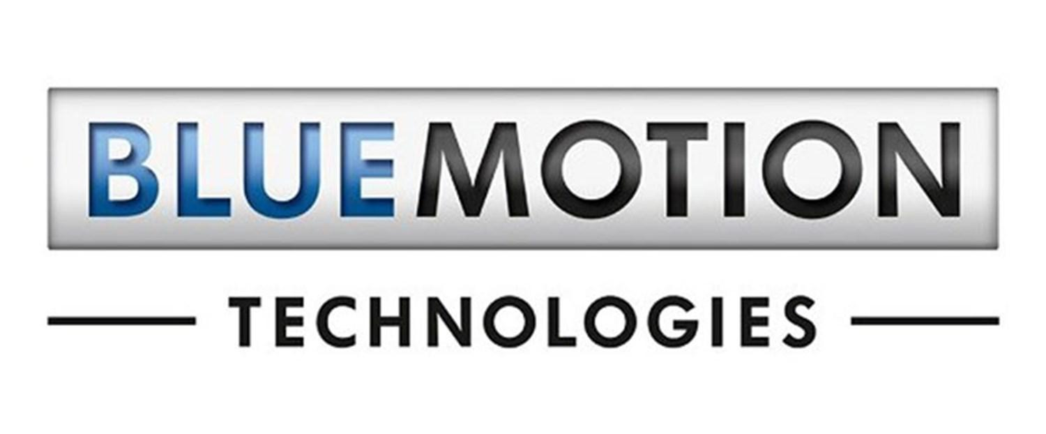 Bluemotion Technologies Logo