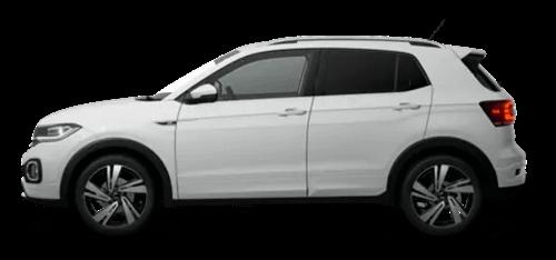 Volkswagen T-Cross On Motability