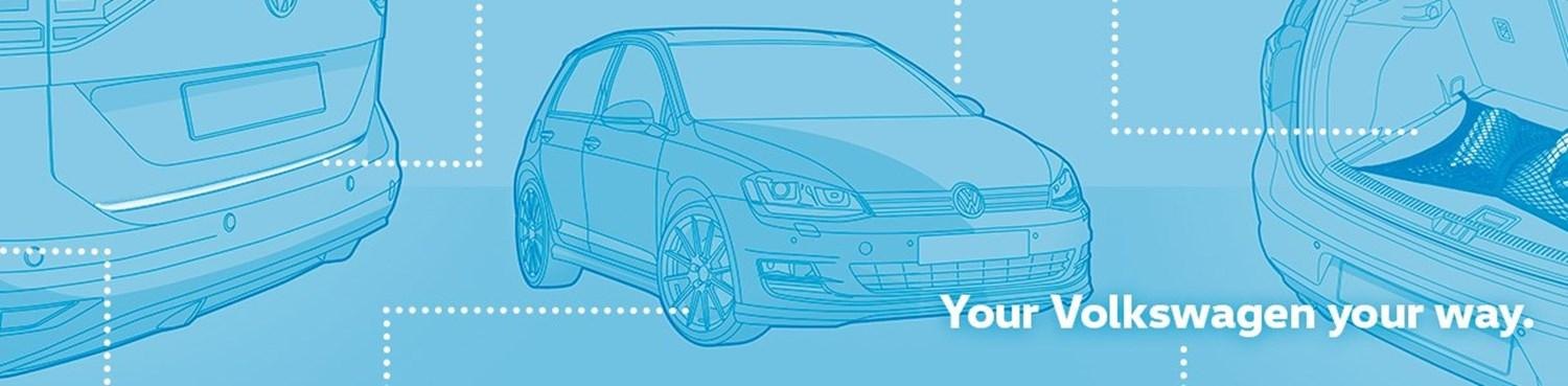 Your Volkswagen Your Way