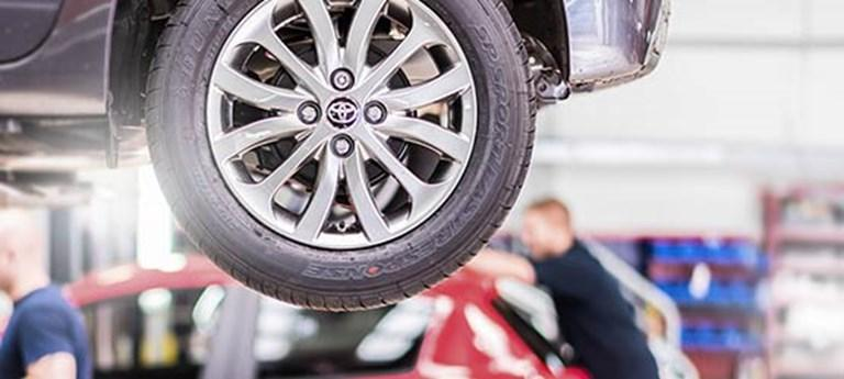 Price Match On Tyres