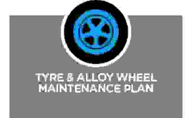 Tyre & Alloy Wheel Maintenance Plan
