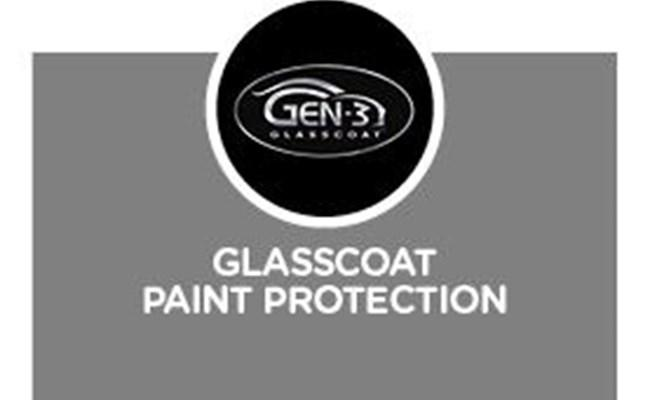 Glasscoat Paint Protection