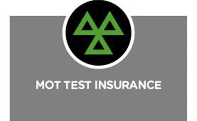 MOT Test Insurance