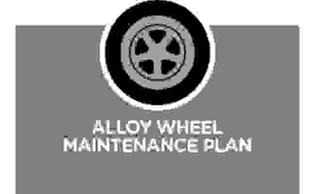Alloy Wheel Maintenance Plan
