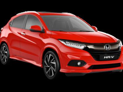 Honda HR-V Offers