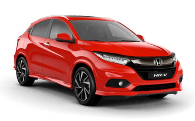 Honda HR-V Offers