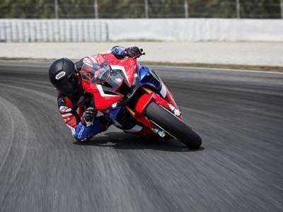 Honda - CBR1000RR Fireblade SP
