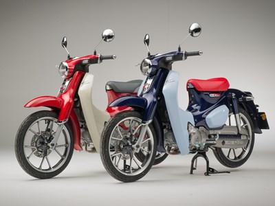Honda - Super Cub C125 Offers