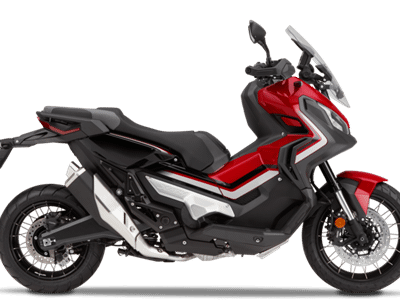 Honda Bikes - X-ADV  19MY Offer
