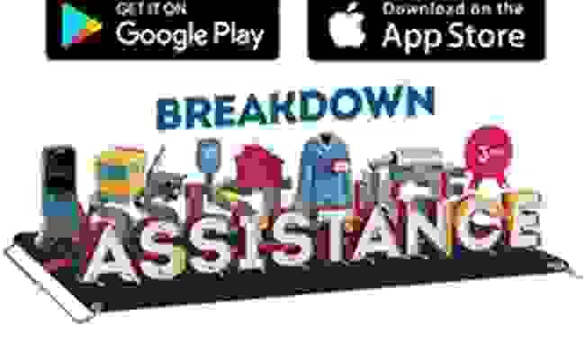 Breakdown Assistance App
