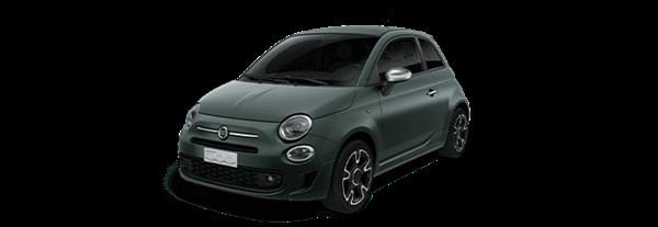 Fiat 500 Hatchback 1.0 Mild Hybrid Lounge 3dr