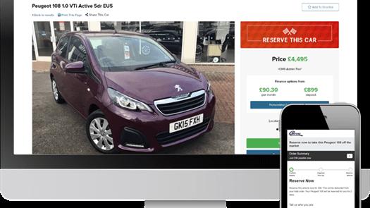 Bluesky Interactive launch eCommerce Website Solution AutoTransact