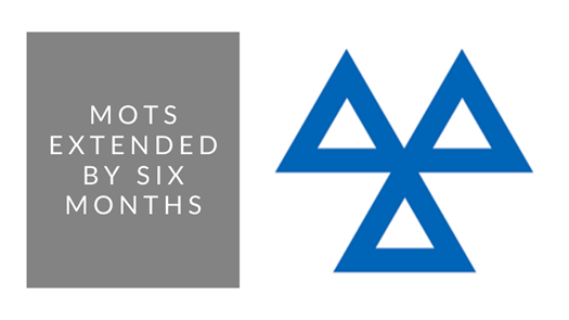 MOTs extended by 6 months