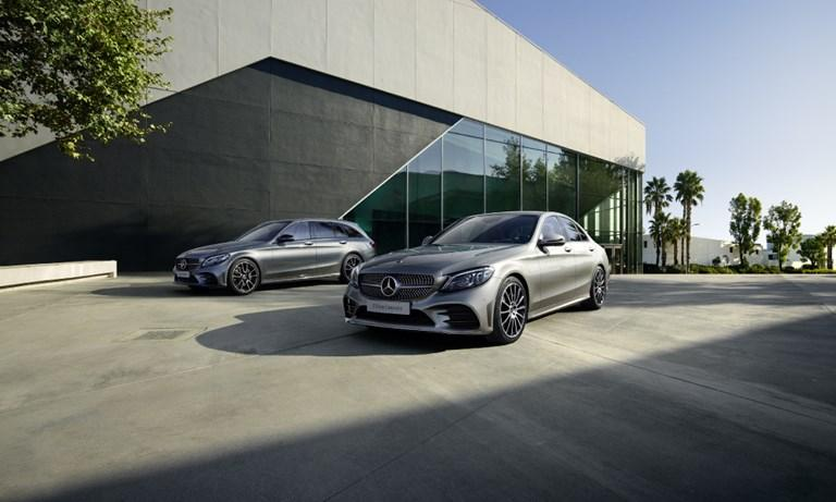 Mercedes Approved Used Cars Programme