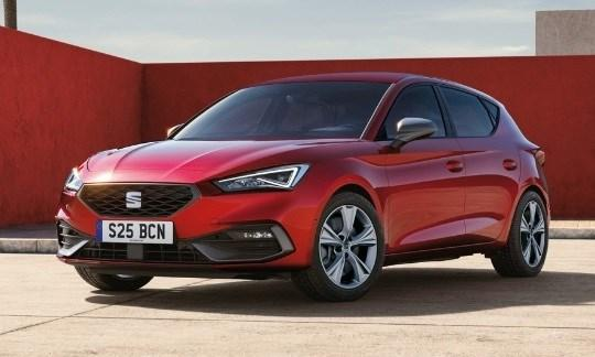 The New SEAT Leon on PCP