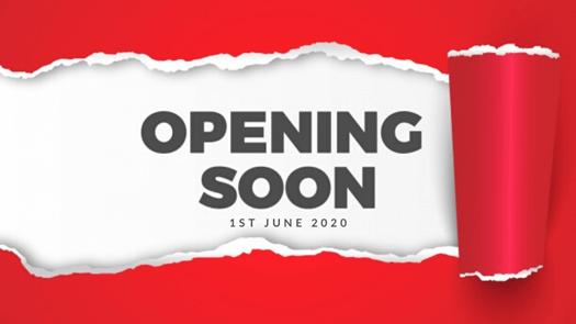 Dealerships Re-Opening | 1st June 2020