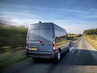 Renault Business - Master - Contract Hire