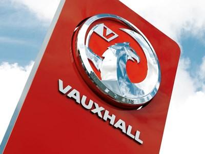 Production restarts at Luton's Vauxhall Plant