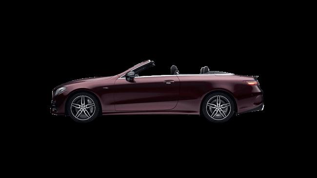 Mercedes-AMG E 53 4MATIC+ Premium
