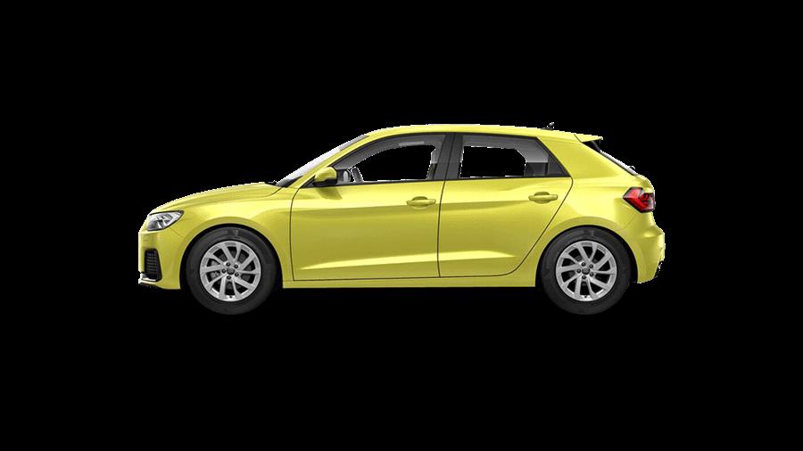 A1 Sportback Motability Offer