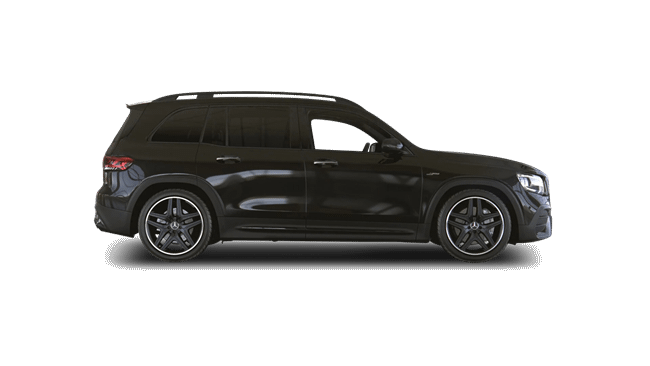 Mercedes-AMG GLB 35 4MATIC Premium Plus