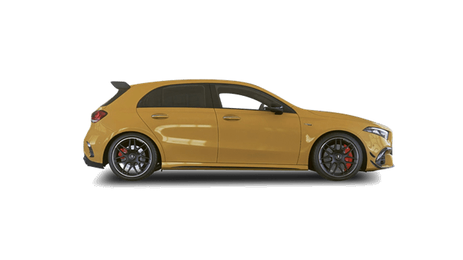 AMG A45 S 4MATIC+