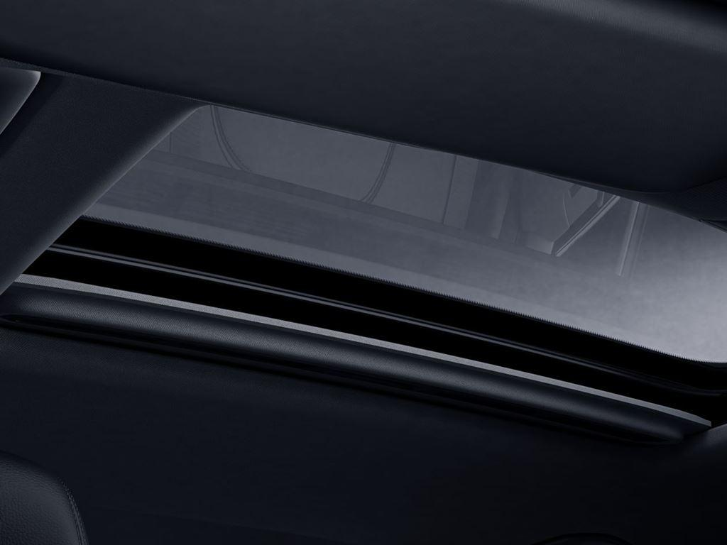 GLC Coupe Roof