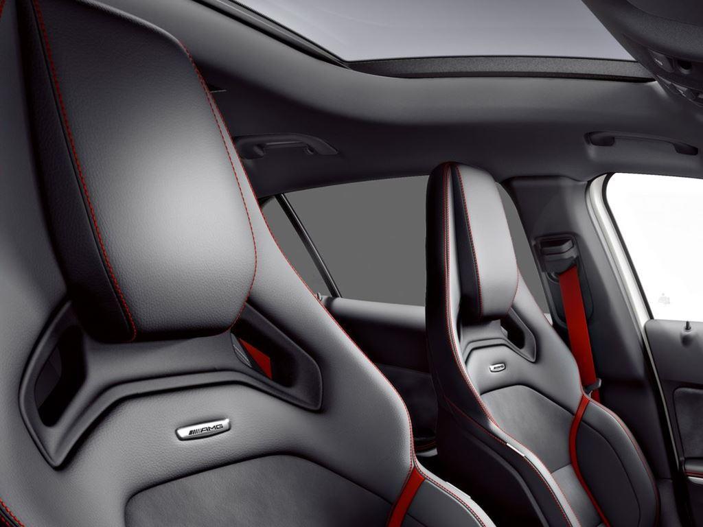 GLC Seats