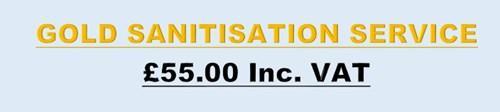 GOLD SANITISATION SERVICE