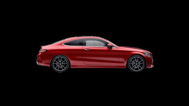 AMG Line Premium Plus